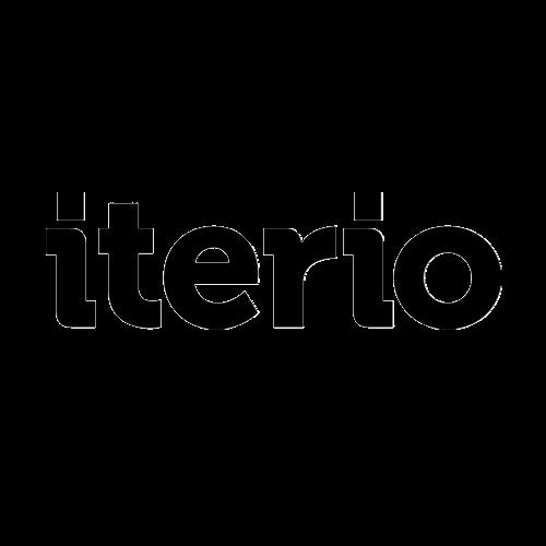 Iterio logo
