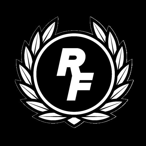 Riksidrottsförbundet logo