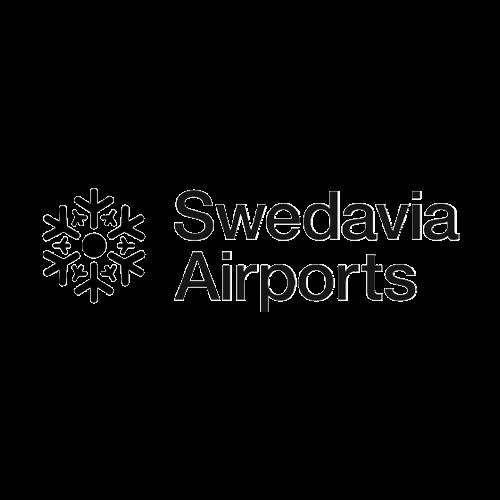Swedavia logo